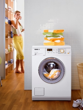 правила использования стиральных машин