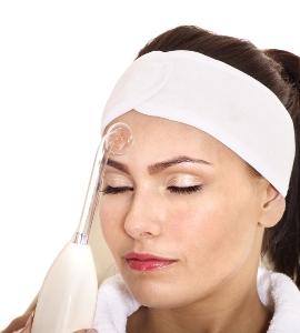 Дарсонваль для волос показания и противопоказания