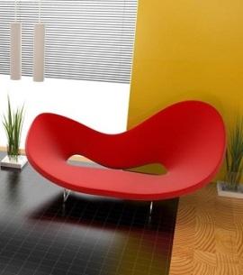 Мебель дизайнерская для секса