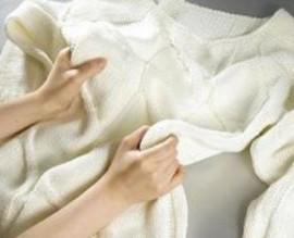 как правильно стирать, сушить и хранить шерстяные вещи