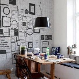фото красивой мебели для кухни