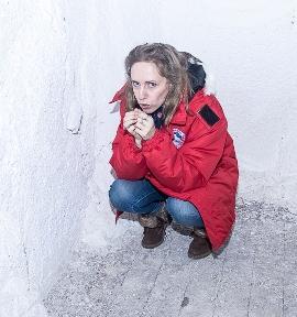 квест в СПб Арктическая станция - отзыв о прохождении