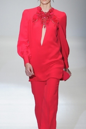 Модные Блузки 2013 Фасон