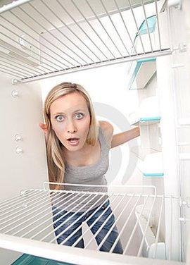 уровень шума холодильника, нормы шума холодильника